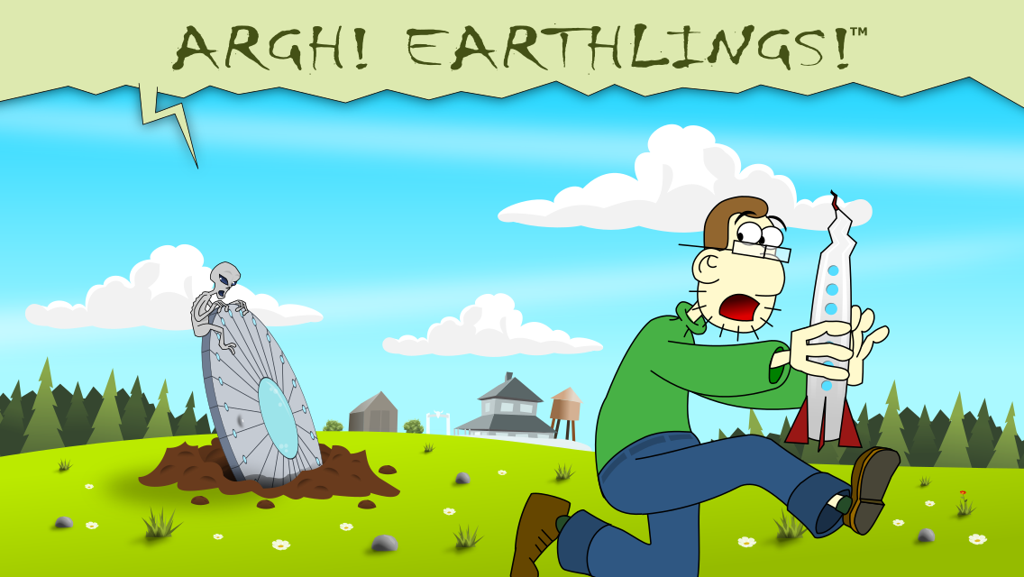 ArghEarthlings_by_DamianThater_keyvisual_hires