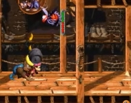 donkeykongcountry3_screen010