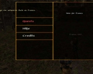 Gothic2 30.01.2017 , 00:47:29 Gothic Multiplayer
