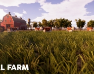 Real Farm_Screenshot_Cow Field 3_Watermarked