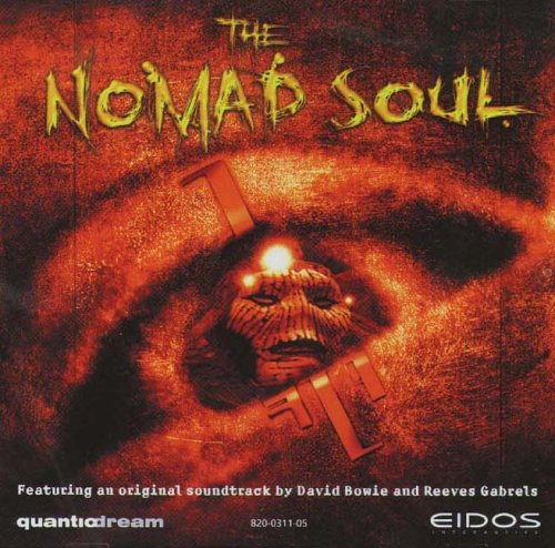 The Nomad Soul Demo
