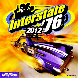 Interstate '76 Installer 2012