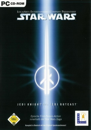 Star Wars Jedi Knight II Texturepatch