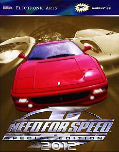 Need for Speed II: Installer