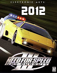 Need for Speed III: Installer 2012