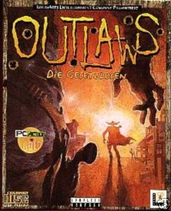 Outlaws Farbbug Patch