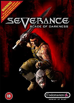 Severance: Blade of Darkness Workaround