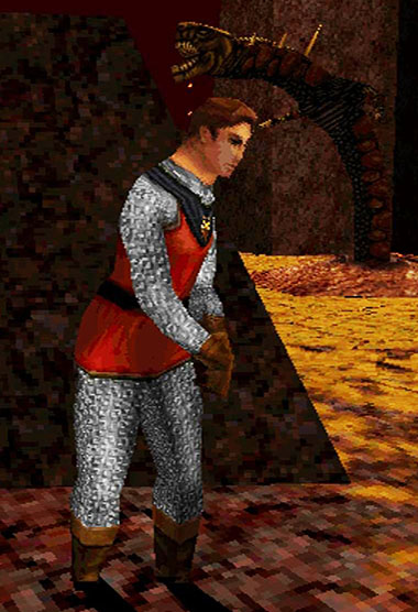 Kings Quest 8: Windows 7 Patch